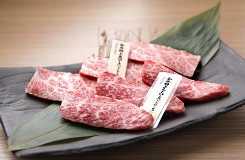 土古里 新宿NOWAビル店のお肉