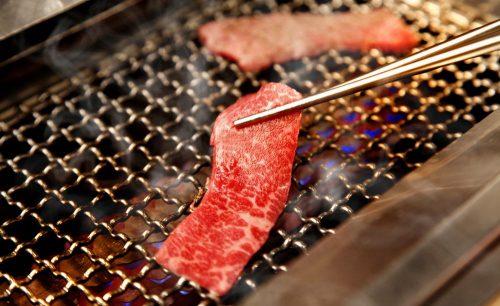 土古里 新宿NOWAビル店の焼肉