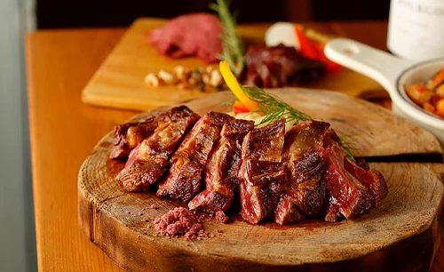 Bistro Codinoの馬肉