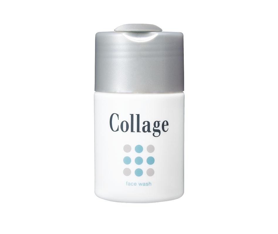 ■コラージュ 洗顔パウダー