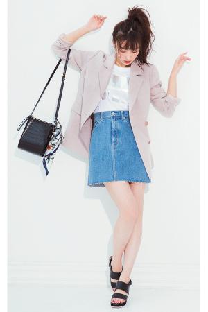 Pretty Price編 アンダー\5,000で見つけるプリプラスカート26枚『何枚でも欲しいスカートは、プリプラブランドでお安くGETするのが賢い♡見た目もプライスもかわいいスカートで、春のワードローブを盛り上げよう♪』