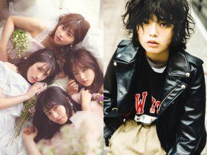 欅坂46,公式ツアーブック,通常版,表紙
