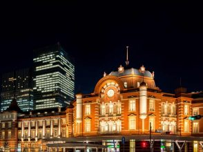 Restaurant 「Blanc Rouge」/東京ステーションホテル、東京駅
