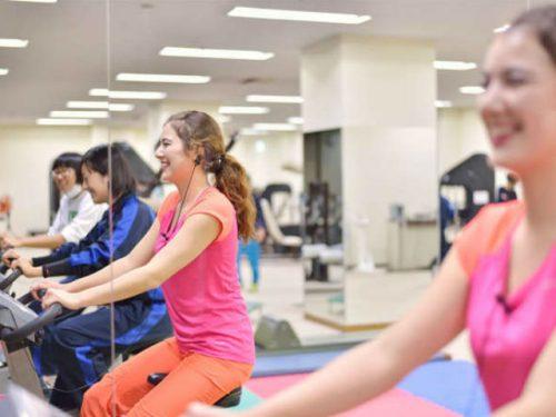 リソル生命の森、日本メディカルトレーニングセンター