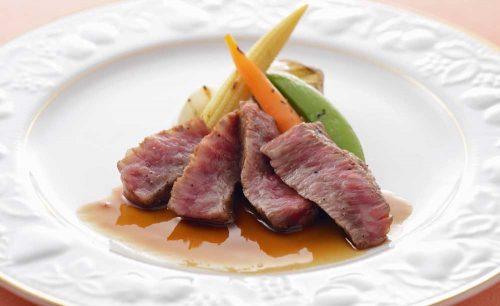 Buono 自由が丘店(ボーノ)のお肉