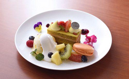 Cafe Ohana~カフェオハナ