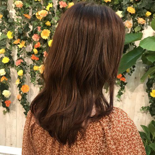 いち髪 ナチュラルケアセレクト
