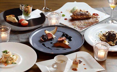 GARB江ノ島の料理