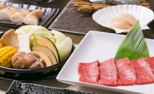 蔵元 渋谷店の焼肉