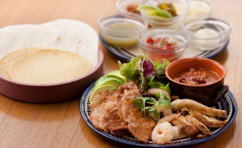 Mexican Dining AVOCADO 下北沢店のメキシカン