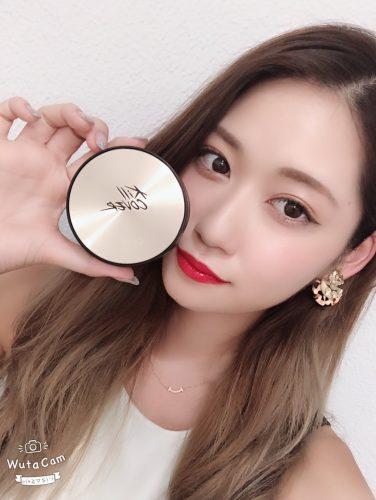 ■韓国人風の美肌ベース