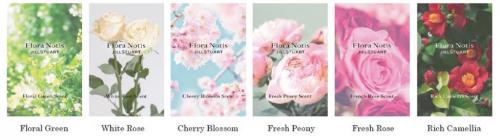 「Flora Notis JILL STUART」vv