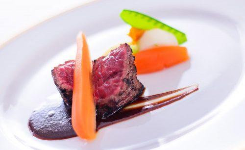 Restaurant LA KANCATOURの料理