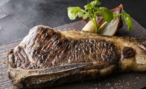 グリロジー バー&グリル/ヒルトン東京お台場のステーキ