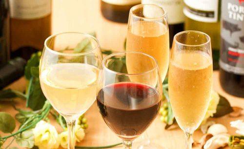 ITALIAN RESTAURANT & BAR GOHAN 八重洲のお酒