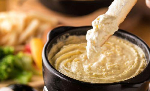 和チーズ料理専門店 和ちいず工房 大門・浜松町店のチーズ