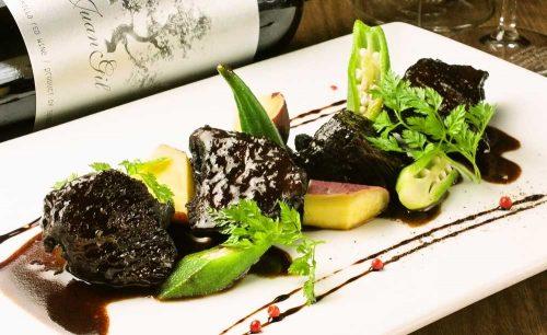 オーガニックイタリアンバル La sana 銀座店の料理