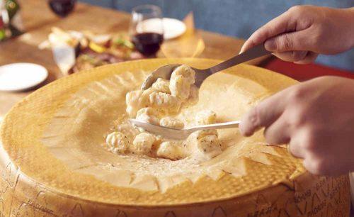 CRAFT KITCHEN Mid.Ruのチーズ