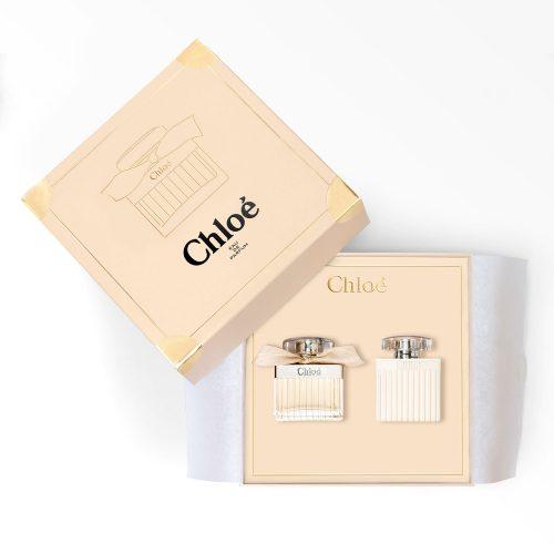 Chloé(クロエ)/クロエ オードパルファム ホリデーセット