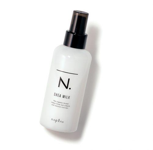 ナプラ N.シアミルク 150g