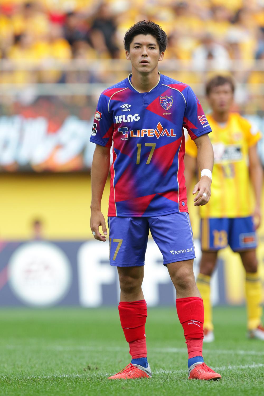 富樫敬真、FC東京