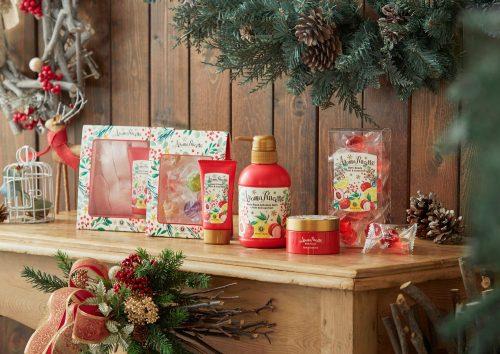 ハウス オブ ローゼ/アロマルセット「ライチ&グレープフルーツの香り」