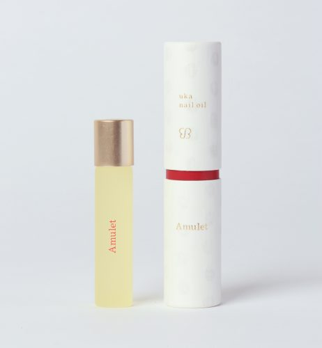 uka(ウカ)/uka nail oil amulet