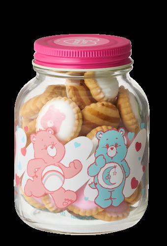 Care Bears ケアベア ボトルビスケット ¥648(税込)