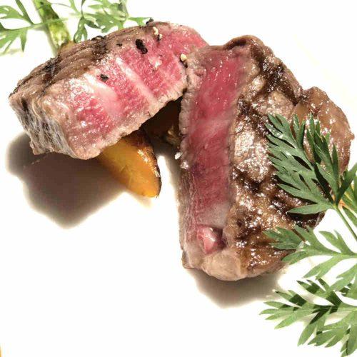 Nobirdの肉料理