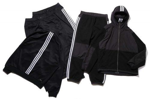 「atmos(アトモス)」から「adidas athletics」による「adidas athletics for atmos 18FW 」が発売