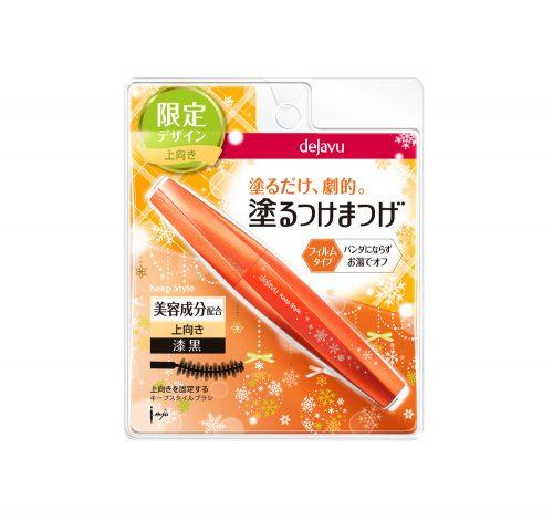 dejavu(デジャヴュ)/キープスタイル マスカラa 全1色(¥1,500)