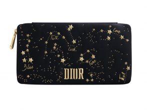 ■【クリスマスコフレ2018】ディオール/ルージュ ディオール クチュール セット〈ミッドナイト ウィッシュ〉(¥20,500)