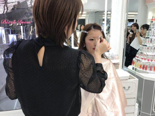 JILL STUART My Black Dress