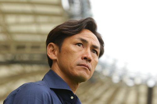 渡邉 晋、ベガルタ仙台、監督、イケメン