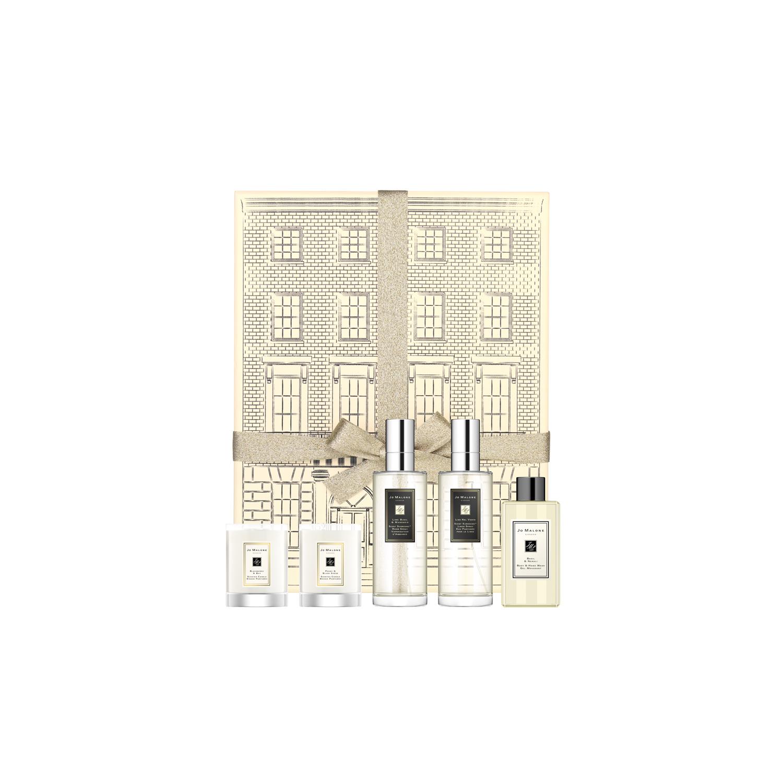 ■【クリスマスコフレ2018】JO MALONE LONDON(ジョー マローン ロンドン)/ハウス オブ ジョー マローン ロンドン(¥28,000)