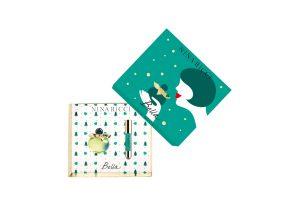 ■【クリスマスコフレ2018】NINA RICCI(ニナ リッチ)/ニナリッチ ベラ オーデトワレ(50ml ¥8,800/80ml ¥11,100)