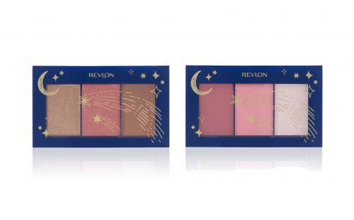 REVLON(レブロン)/レブロン チーク ドレーピング パレット 限定2色(各 ¥1,600)