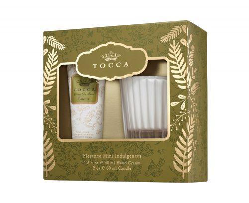 TOCCA(トッカ)/トッカ ホリデーセット パルマ(各 ¥3,000)
