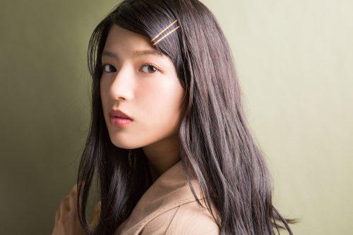 E-girls石井杏奈