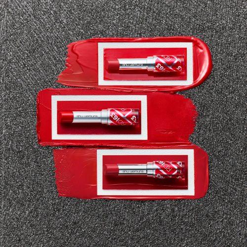 シュウ ウエムラ shu:RED コレクション
