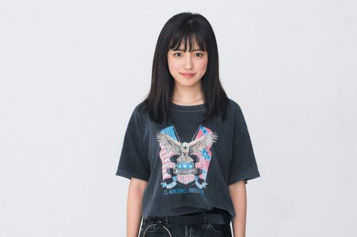 CanCam it girl桂田夢果さん