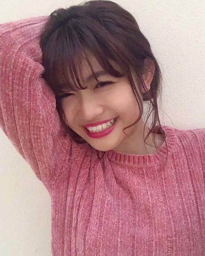 CanCam it girl 谷山響