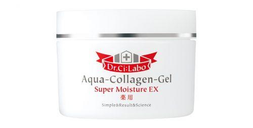 ■ドクターシーラボ 薬用アクアコラーゲンゲル スーパーモイスチャーEX