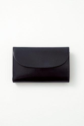 WHITE HOUSE COX「三つ折り財布」