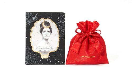 ARTIDA OUD(アルティーダ ウード),クリスマスプレゼント,ノベルティ
