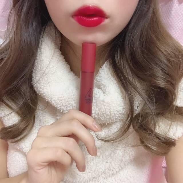 ■K-POPアイドル風ジェニックメイク