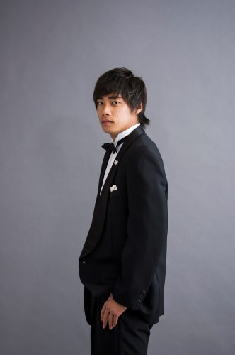 柏レイソル伊東純也選手