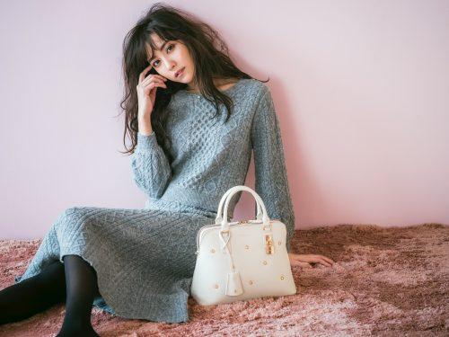 サマンサ、CanCam、SamanthaTavasa、クリスマスプレゼント、石川恋、バッグ