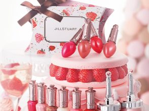 JILLSTUART_1902_strawberry_collection