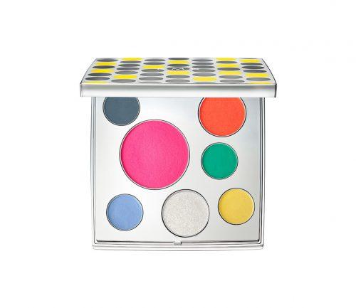 RMK ア カラーゲーム アイズ&チークパレット